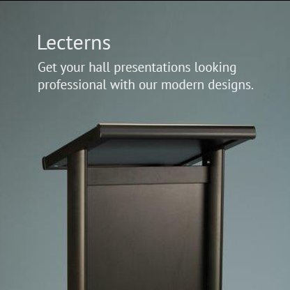 home-lecterns